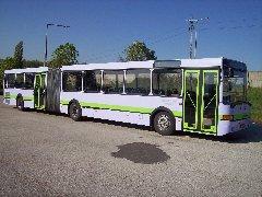 Bus-Last Bestellungen